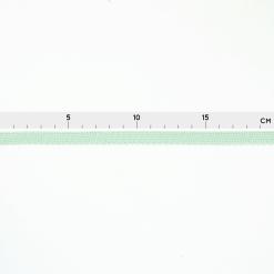 Elastische Spitze - Gummiband - Pastellgrün