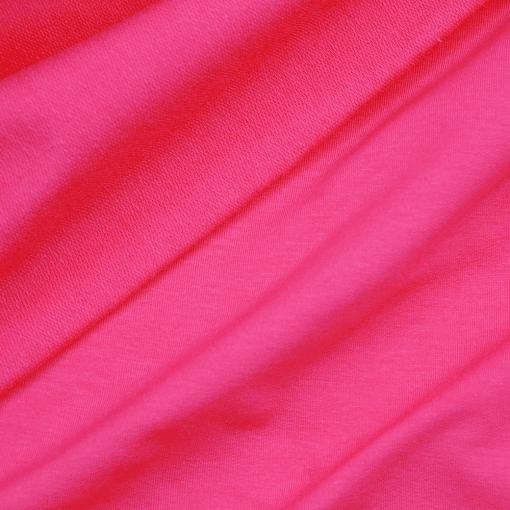 French Terry - dünner Sweatshirtstoff - Pink