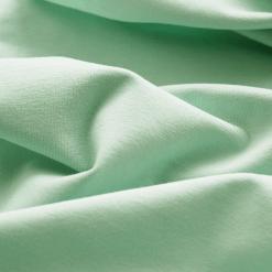 Single Jersey - Pastellgrün