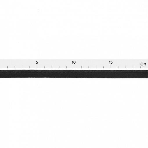 Paspelband - Schwarz