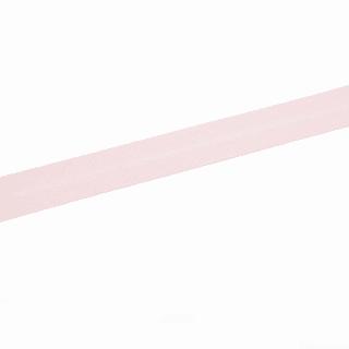 Schrägband - Zartrosa