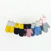 Handschuhe für Babys und Kinder - Anleitung und Schnittmuster