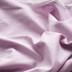Single Jersey - Smoky Lavendel
