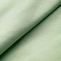 Single Jersey - Smoky Mintgrün
