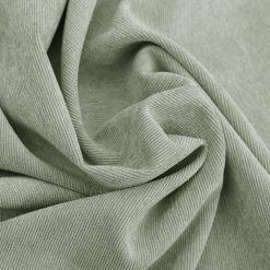 Feincord - leicht elastisch - Helles Khaki