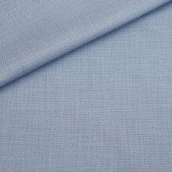 Stretch-Leinen - Taubenblau