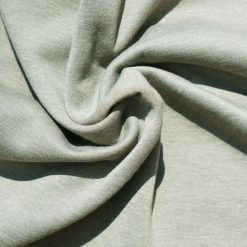 French Terry - Kuschelsweat - Helles Khaki