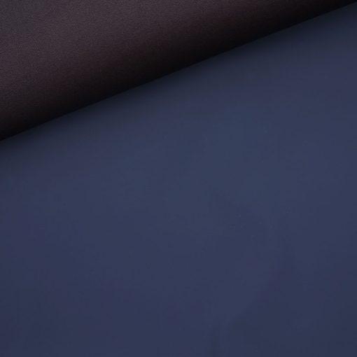 Regenbekleidungsstoff - Dunkelblau