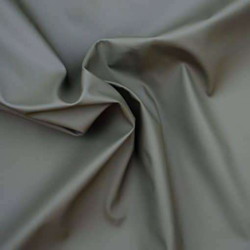 Regenbekleidungsstoff - Dunkles Khaki