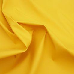 Regenbekleidungsstoff - Gelb