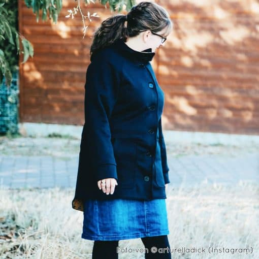 Mantel Mila