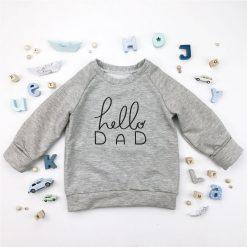 DIY Stoffe Sweater Paule