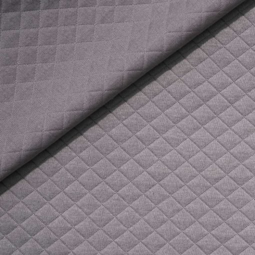 Stepp-Jersey - Grey Taupe