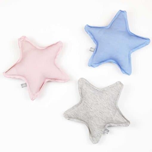 Mini Stern Kissen