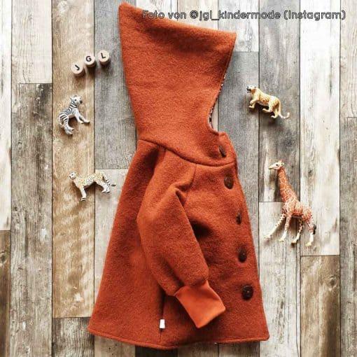 Mika in Walk Rost-Orange