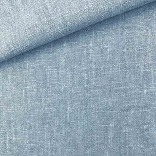 Leinen - Helles Jeansblau