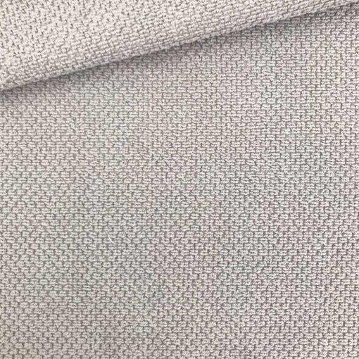 Frottee strukturiert - Helles Grey Taupe