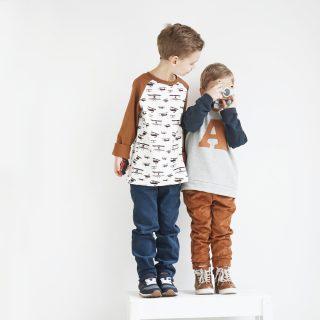 Sweater Paule & Hose Levin
