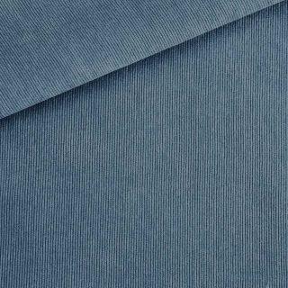 Feincord - Dusty Mintblau