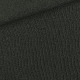Feinstrickstoff - kuschelweich - Smoky Khaki