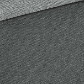 Jeans Jersey - Silbergrau- organic cotton