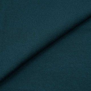 Single Jersey - Dunkle Jade