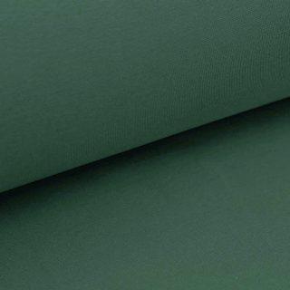 Bündchen - Smoky Tannengrün