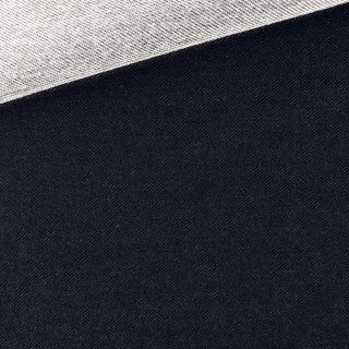 Jeans Jersey - Dunkelblau
