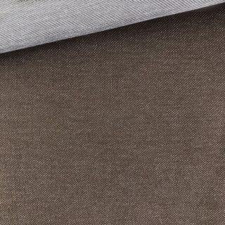 Jeans Jersey - Schokobraun