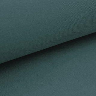 Bündchen - Dunkles Altmintgrün